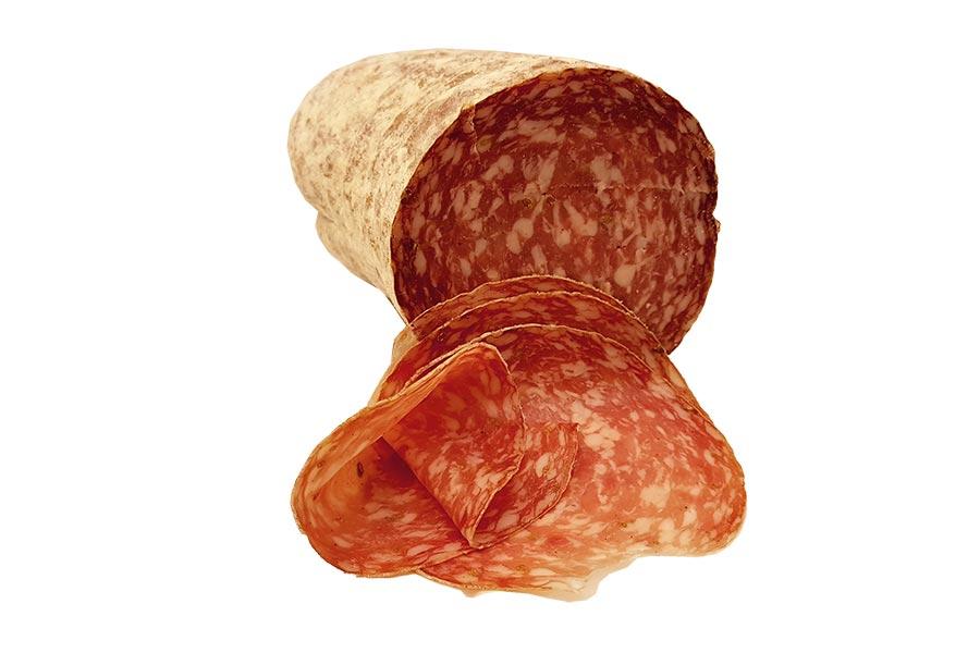 Salami Finocchina - Fenchelsalami