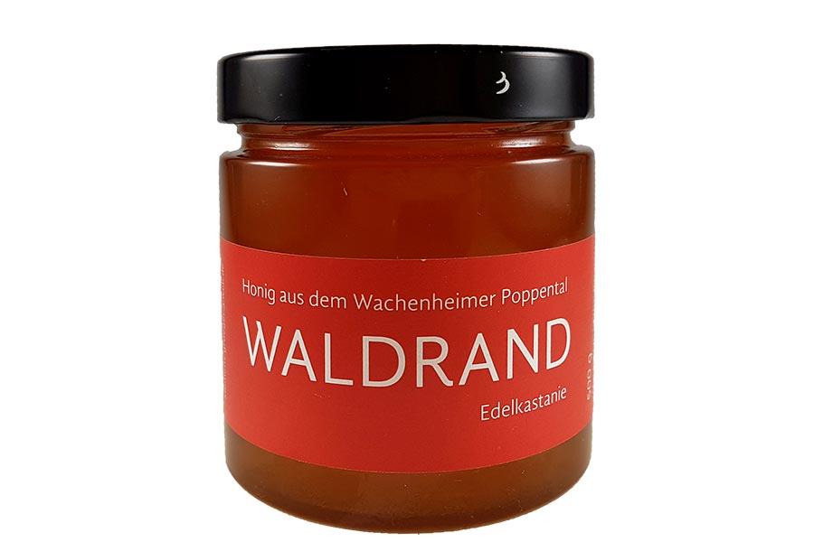 Honig - Edelkastanie vom Wachenheimer Waldrand