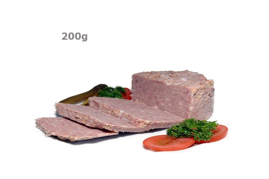 200g Pfälzer Bratwurst