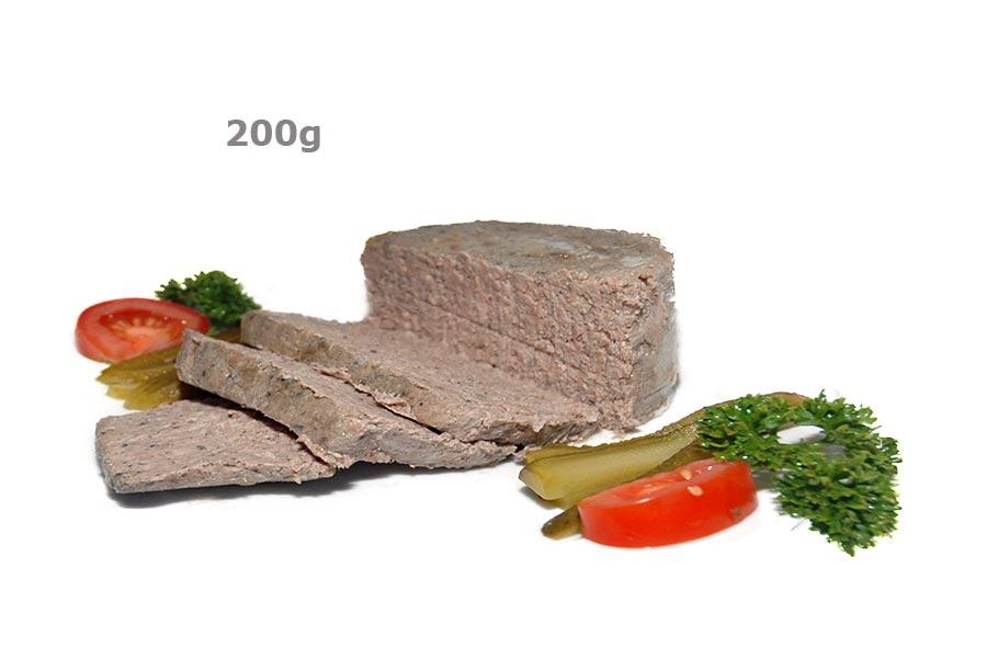 200g Pfälzer Leberwurst