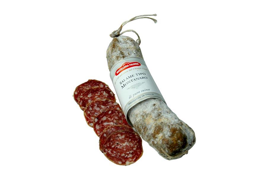 Salame Montanaro - Bergsalami